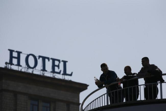 В Одесской области создадут рабочую группу для мониторинга деятельности отелей и хостелов