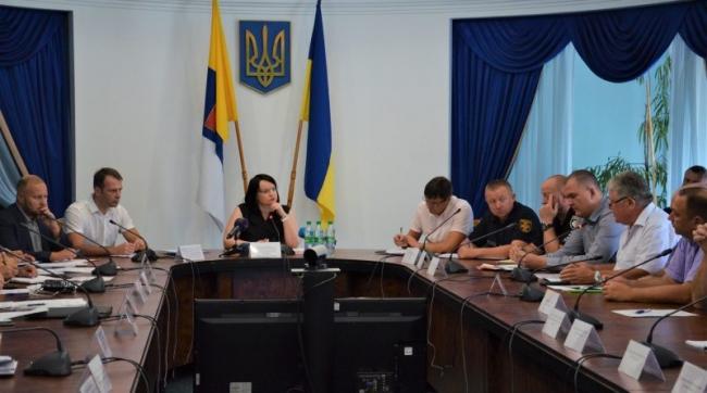 Озабочены в ОГА: в Одессе и области неблагополучная ситуация с заболеваемостью гепатитом А