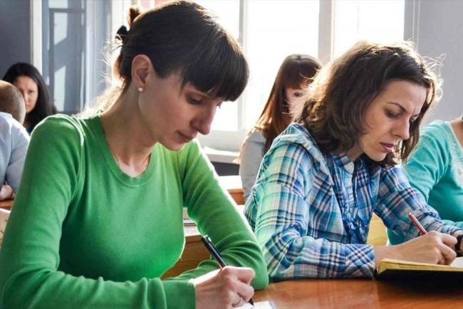 Осенью пройдёт ВНО для учителей: что нужно знать