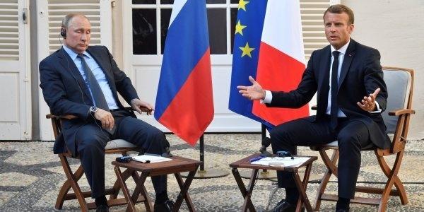 Кремль подтвердил контакты по обмену удерживаемыми лицами с Украиной