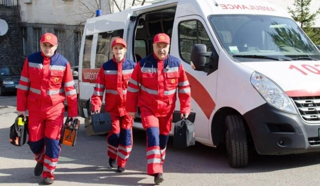 В бригадах скорой до 2025 года исчезнут врачи