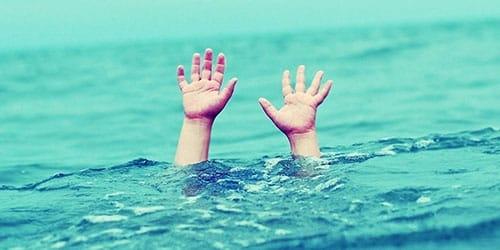 Тело утонувшего в Дунае малыша нашли местные жители