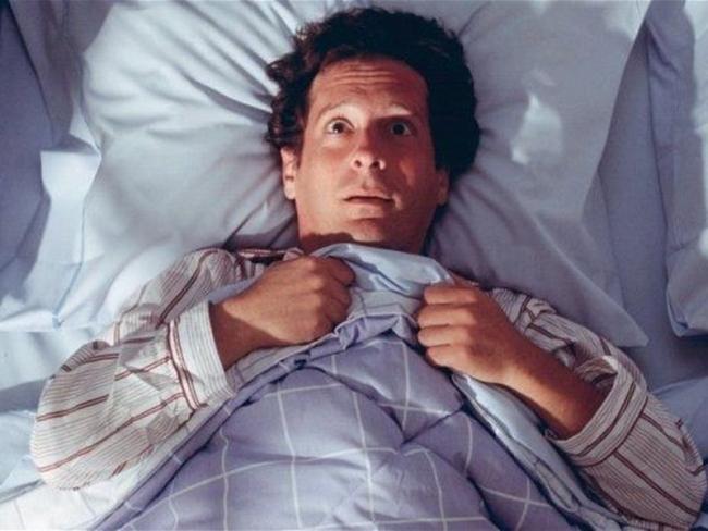 Ночной сон менее шести часов может довести до болезни сердца и инсульта