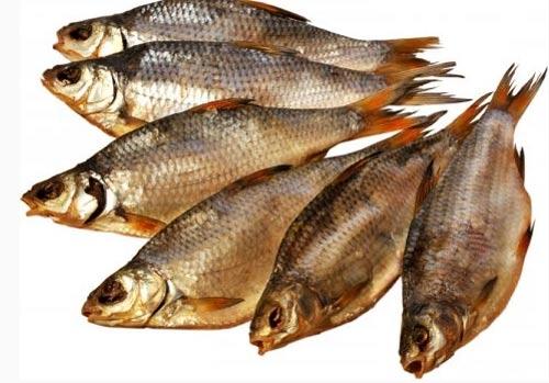 Рыбка в честь Независимости довела мелитопольца до реанимации