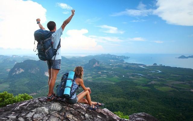 Станьте участником создания туристической веб-платформы!