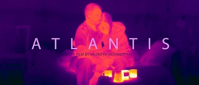 Украинский фильм «Атлантида» победил в Венеции