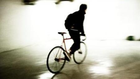 Полиция Измаила оперативно задержала злоумышленника, похитившего велосипед у подростка