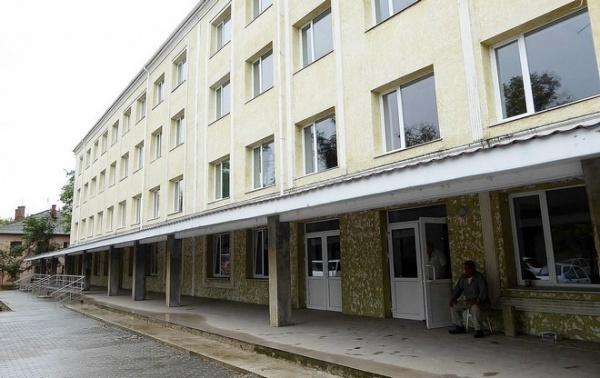 Новая ренийская поликлиника: годами – между «заморозкой» и «разморозкой»…