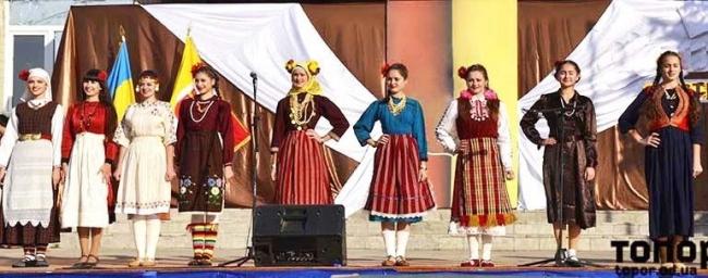 Болградский местный бюджет профинансирует очередной фестиваль в рамках программы развития туризма