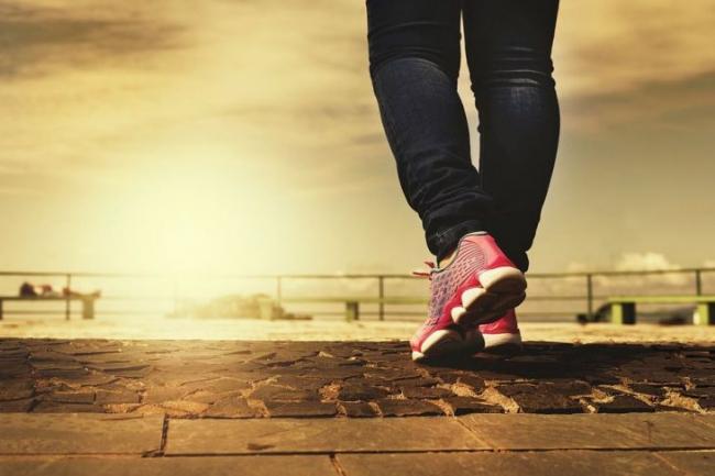 Ученые изобрели новый протез для ног