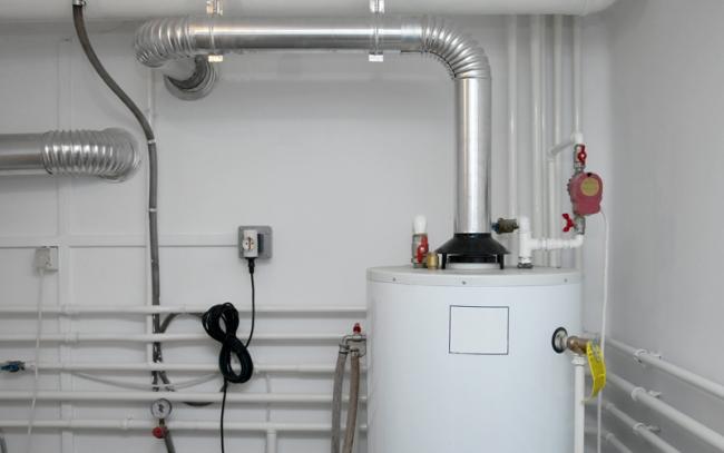 Минрегион утвердил новую процедуру отключения от центрального отопления и горячего водоснабжения