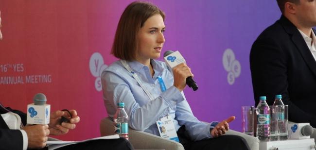 Счастливые дети должны учиться без страха - Анна Новосад