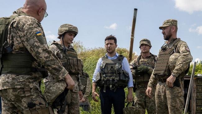 Формула Зеленского: как президент Украины планирует урегулировать конфликт в Донбассе