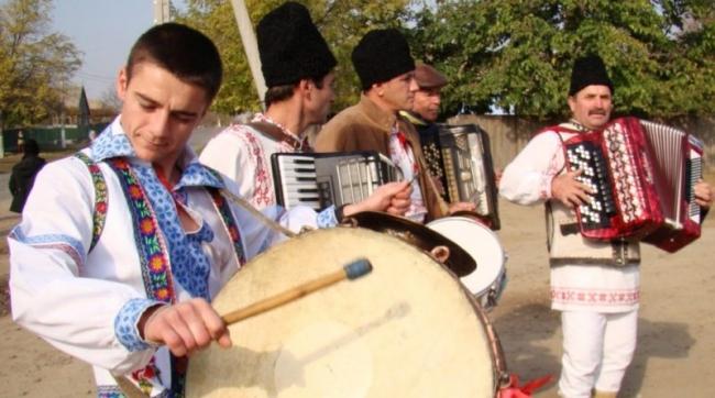 В Ренийском районе очередной международный молдавский фестиваль пройдёт под открытым небом