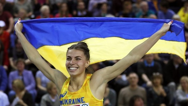 Бех-Романчук принесла Украине вторую медаль чемпионата мира по легкой атлетике