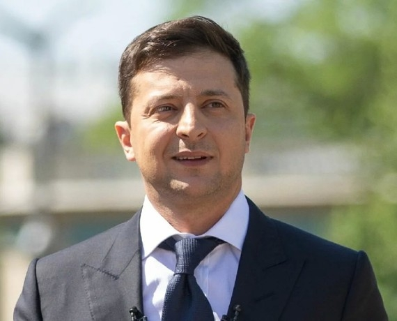 Зеленский посетит Одессу и представит нового главу ОГА