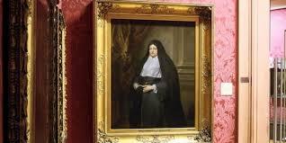 Найден оригинальный портрет работы ван Дейка