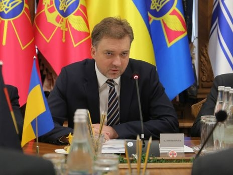 Ни в одном из сценариев нет амнистии террористам, воевавшим против наших на Донбассе – министр обороны Украины