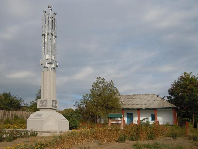 Село Орловка Ренийского района активно участвует в трёх грантовых проектах Евросоюза