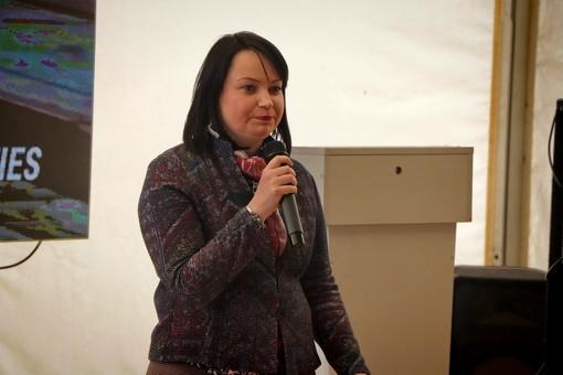 Светлана Шаталова подала в отставку