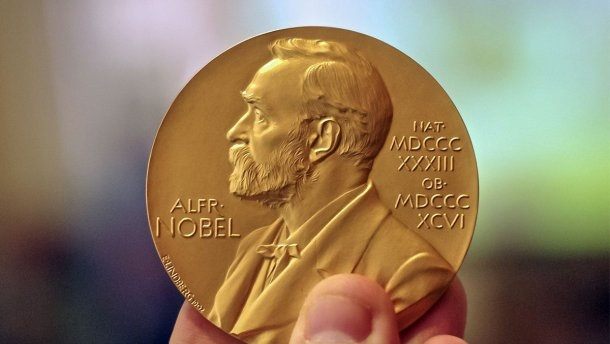 В Стокгольме объявили имена обладателей Нобелевской премии по литературе