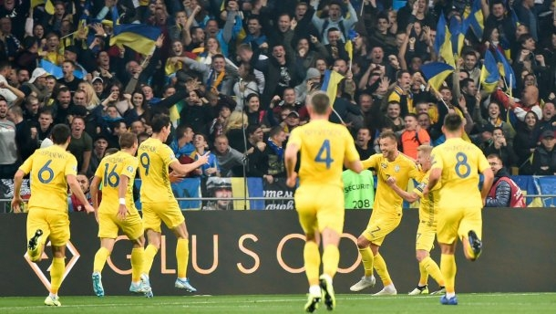 Евро-2020: Украина и еще четыре сборные уже завоевали путевки на групповой этап