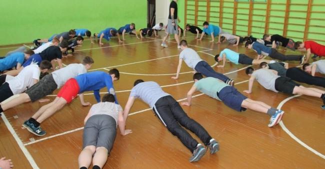 Медики в ужасе: в Рени лишь каждый третий школьник допущен к урокам физкультуры