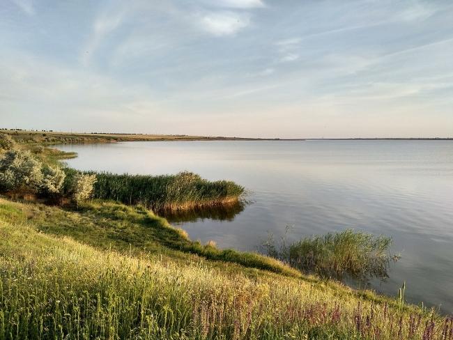 Озеро Китай вновь в объективе внимания