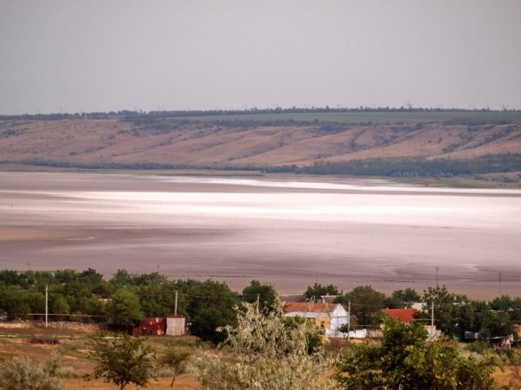 На спасение реки Куяльник хотят потратить более полумиллиарда гривен