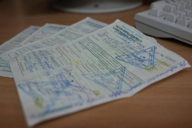 В Украине увеличился размер оплачиваемого больничного отпуска