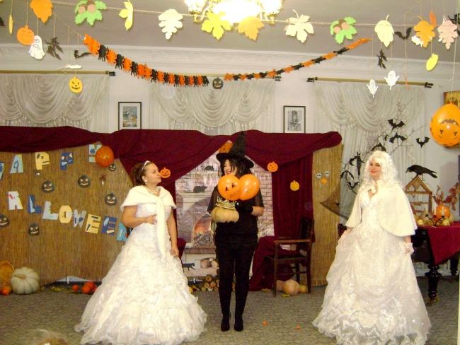 """""""Золушка"""" на Хеллоуин: необычно, креативно и весело!"""