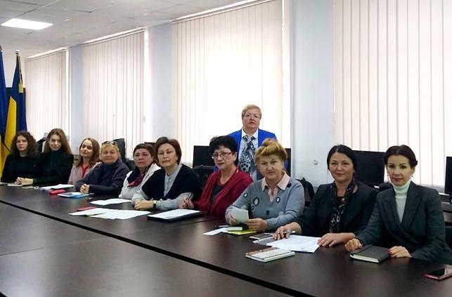 В ИГГУ прошли VIII чтения памяти историка Ивана Ацупова