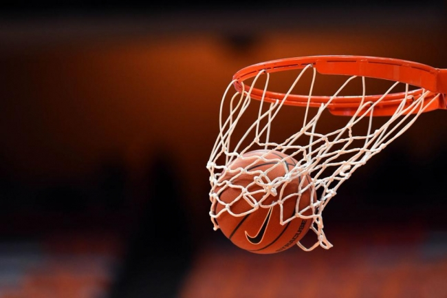 Баскетбольный девичник