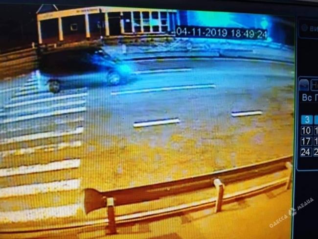 В Одесской области объявлены планы «Перехват» и «Сирена»: разбойное нападение на трассе Киев-Одесса
