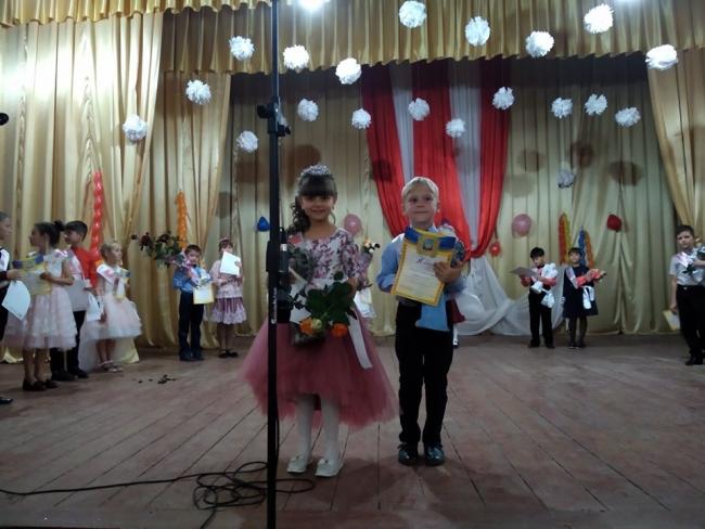 В Дмитровке определили «Мини-мисс» и «Мини-мистера»