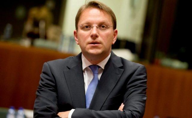 Венгерский еврокомиссар будет отвечать за отношения с Украиной – СМИ