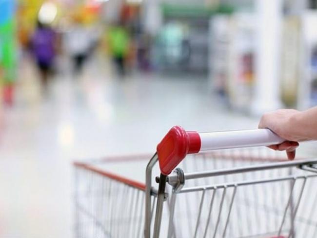 Норовирус может распространяться через тележки в магазинах