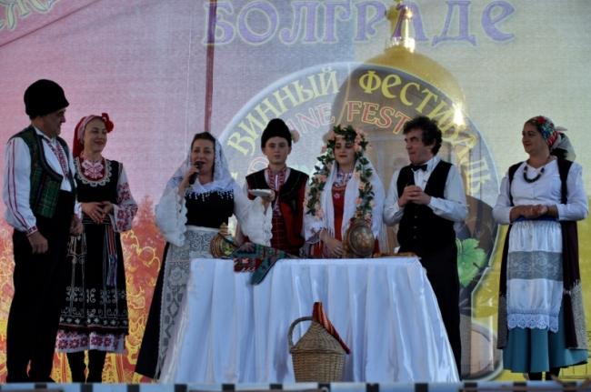 Болград превращается в винную столицу Украины