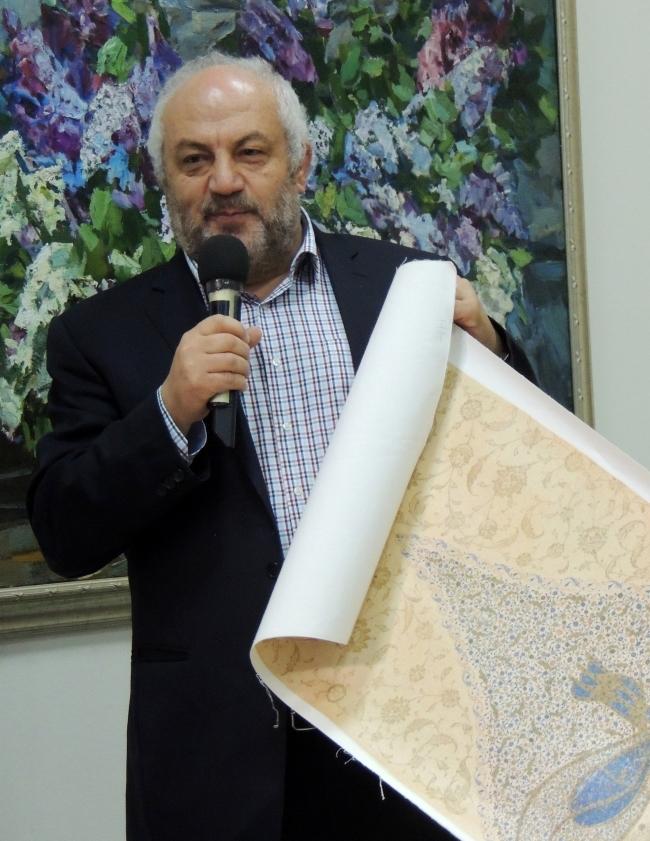 Измаильскую мечеть попробуют включить в перечень объектов Всемирного наследия ЮНЕСКО