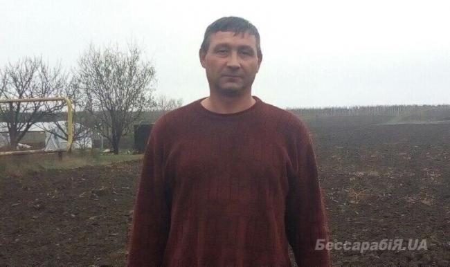 Комбайнёра из села Криничное Болградского района наградили орденом