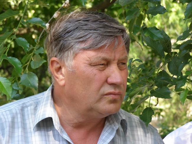 Пам'яті Григорія Михайловича Корчагіна