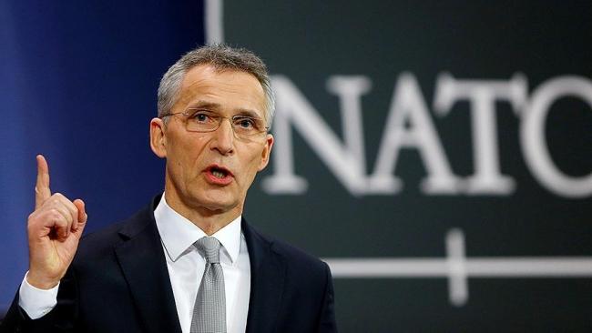 На саммите НАТО в Лондоне 3-4 декабря будут обсуждать Украину и Донбасс, - Столтенберг
