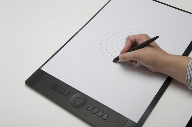 Создан тест для определения болезни Паркинсона по почерку