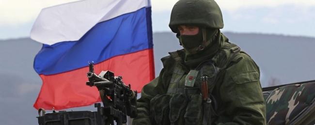 За ноябрь потери наемников РФ на Донбассе составили 107 человек: 41 оккупант ликвидирован, 66 - санитарные потери, - разведка ОС