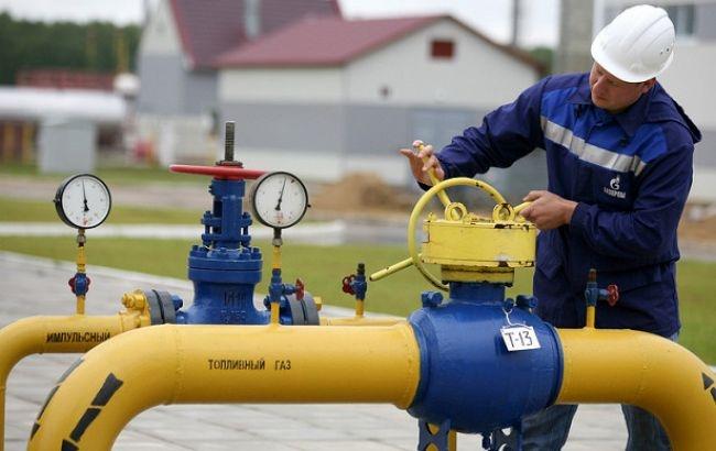 В Минэнерго допускают возврат к прямым поставкам газа из России