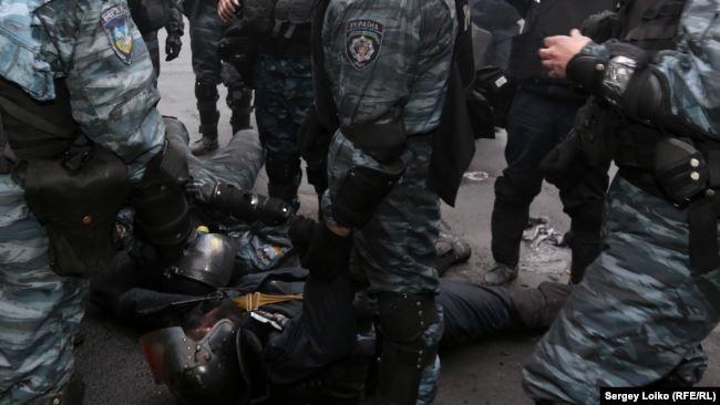 Генпрокуратура Украины назвала количество виновных по делам Майдана