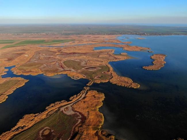 Реки Когильник, Кагач и Сарата освободили от 10 устаревших плотин и пересыпей
