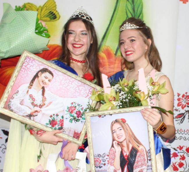 """""""Мисс Национальность - 2019"""" родом из Броски - просим любить и жаловать!"""