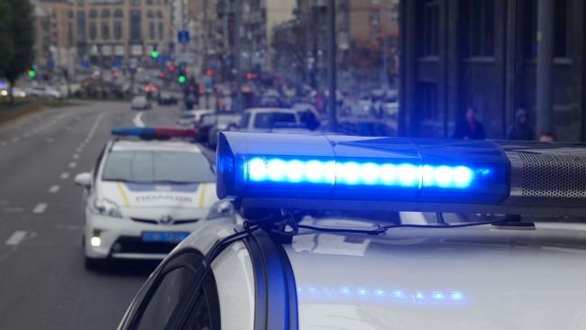 В центре Киева похитили ребенка: полиция ищет черный Volkswagen Multivan