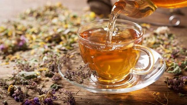 Чай может навредить здоровью